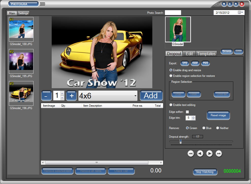 Top 10 Free Green Screen Video Editing Software Windows/Mac/Linux)
